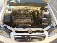 Picture of 2002 Suzuki Esteem 4 Dr GL Sedan, engine