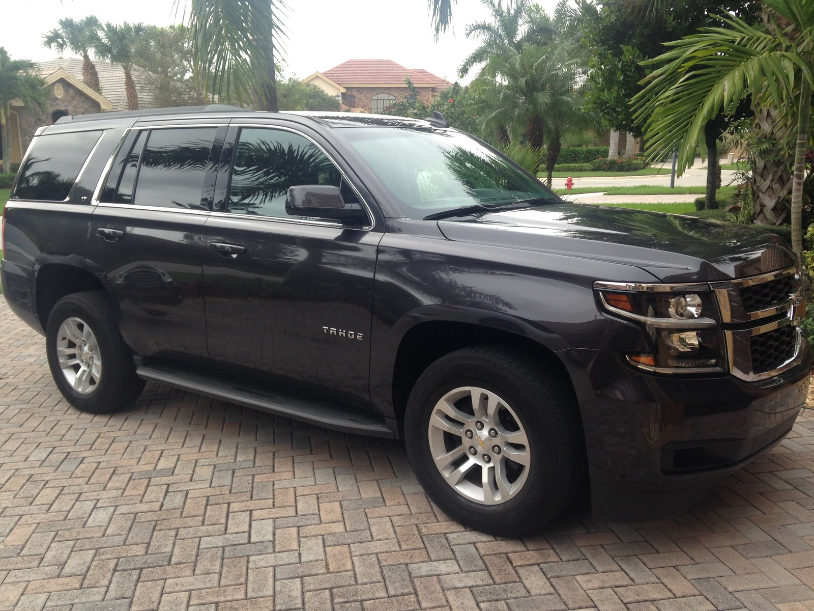 new 2015 2016 chevrolet tahoe for sale cargurus. Black Bedroom Furniture Sets. Home Design Ideas