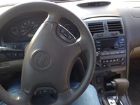 Picture of 2001 Nissan Maxima GXE, interior, gallery_worthy