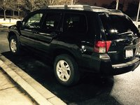 Picture of 2005 Mitsubishi Endeavor LS AWD