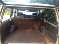 Picture of 1990 Toyota Land Cruiser 4 Dr STD 4WD SUV, interior