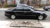 Picture of 2002 Mercedes-Benz S-Class S 600, exterior, gallery_worthy