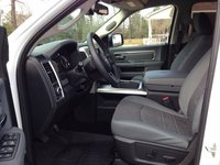 Picture of 2016 Ram 1500 Big Horn Crew Cab 4WD, interior, gallery_worthy