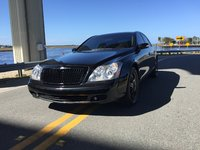 Picture of 2009 Maybach 57 Base, exterior, gallery_worthy