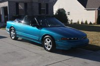 Picture of 1994 Oldsmobile Cutlass Supreme 2 Dr STD Convertible, exterior