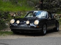 Picture of 1976 Porsche 911 Targa, exterior