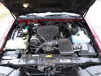Picture of 1994 Cadillac Fleetwood Base Sedan, engine