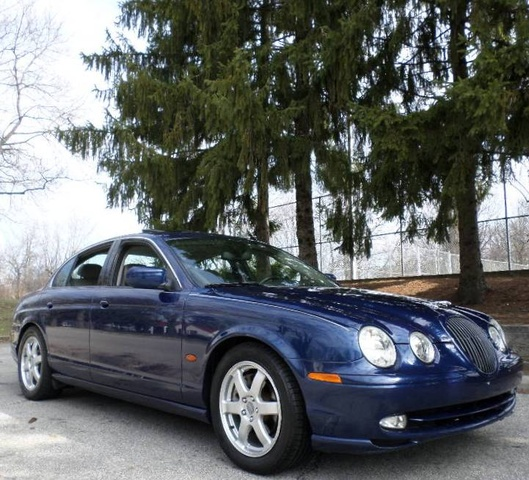2004 Jaguar S Type Price: 2002 Jaguar S-TYPE