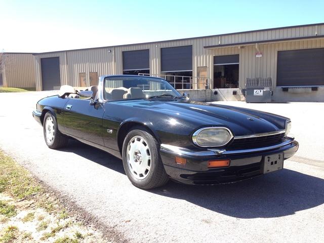 1996 Jaguar Xj S Pictures Cargurus