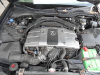 Picture of 2002 Acura RL 3.5 FWD, engine, gallery_worthy