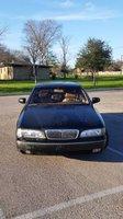 Picture of 1996 Infiniti Q45 4 Dr Touring Sedan, exterior