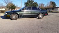 Picture of 1996 INFINITI Q45 4 Dr Touring Sedan, exterior, gallery_worthy