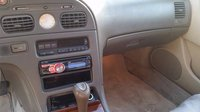 Picture of 1996 INFINITI Q45 4 Dr Touring Sedan, interior, gallery_worthy