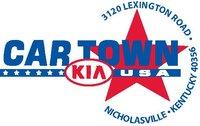 Car Town Kia USA - Nicholasville