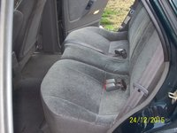 Picture of 1997 Honda Passport 4 Dr EX SUV, interior