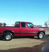 Picture of 1996 Dodge Dakota 2 Dr SLT 4WD Extended Cab SB, exterior