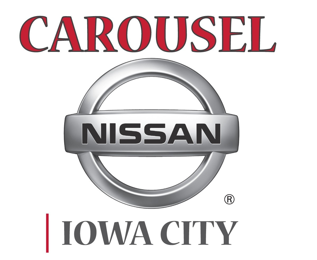 carousel nissan nissan dealership in iowa city ia. Black Bedroom Furniture Sets. Home Design Ideas