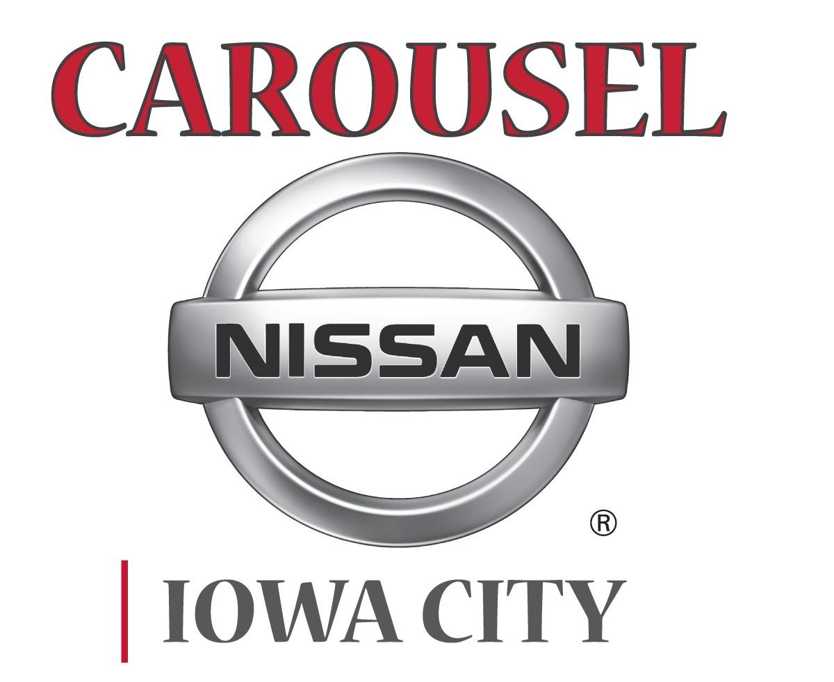 Carousel Nissan Nissan Dealership In Iowa City Ia
