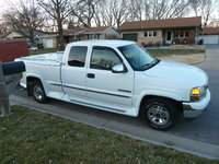 Picture of 2000 GMC Sierra 2500 3 Dr SLE Extended Cab SB, exterior