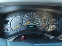Picture of 2000 GMC Sierra 2500 3 Dr SLE Extended Cab SB, interior