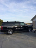 Picture of 2013 Chevrolet Suburban LTZ 1500 4WD