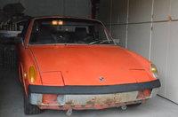 Picture of 1972 Porsche 914, exterior