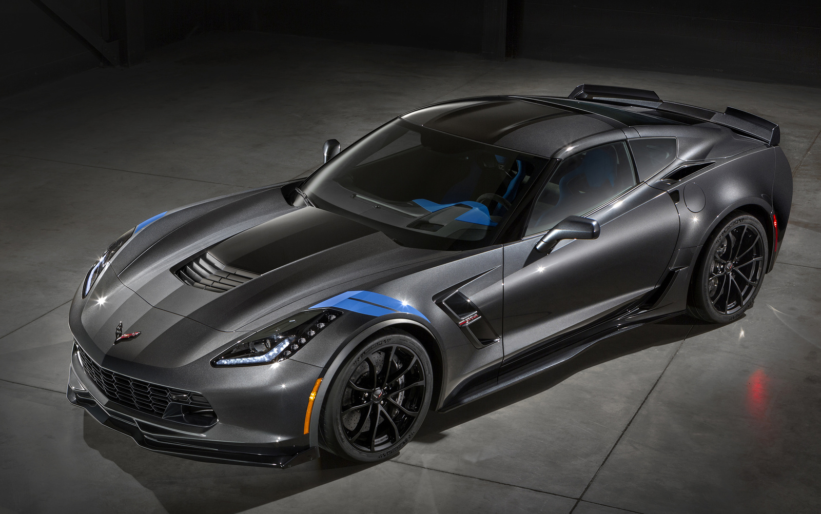 2017 2018 Chevrolet Corvette For Sale In Your Area