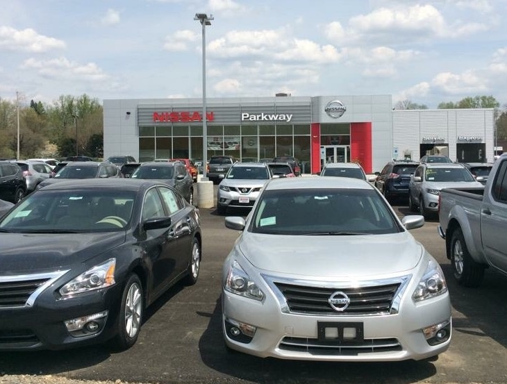 Parkway Nissan Dover Oh Read Consumer Reviews Browse