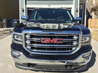 Picture of 2016 GMC Sierra 1500 SLT Crew Cab 4WD