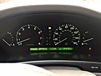Picture of 1999 Lexus LS 400 RWD, interior, gallery_worthy