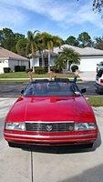 Picture of 1989 Cadillac Allante Base Convertible