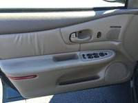 Picture of 2001 Buick Century Custom, interior