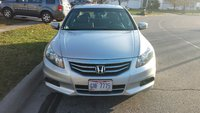 Picture of 2012 Honda Accord EX-L w/ Nav, exterior