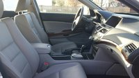 Picture of 2012 Honda Accord EX-L w/ Nav, interior
