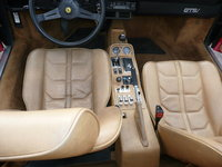 Picture of 1982 Ferrari 308 GTS, interior, gallery_worthy