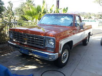 Picture of 1975 Chevrolet C/K 20, exterior, gallery_worthy