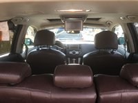 Picture of 2008 Infiniti FX45 AWD, interior