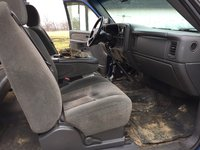 Picture of 2003 Chevrolet Silverado 3500 4 Dr LS 4WD Extended Cab LB DRW, interior