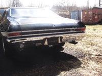 Picture of 1968 Chevrolet Malibu, exterior
