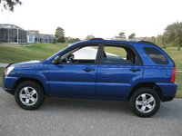 Picture of 2010 Kia Sportage LX V6, exterior, gallery_worthy