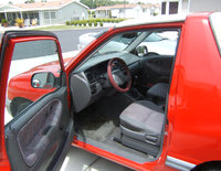 Picture of 2000 Chevrolet Tracker Base 4WD Convertible