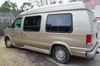 Picture of 2001 Ford E-Series Passenger E-150 XL, exterior