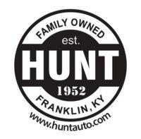 Hunt Ford Chrysler logo