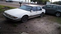 Picture of 1990 Pontiac Bonneville 4 Dr LE Sedan, exterior, gallery_worthy