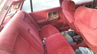 Picture of 1990 Pontiac Bonneville 4 Dr LE Sedan, interior, gallery_worthy