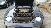 Picture of 1987 Porsche 928 S4 Hatchback, engine
