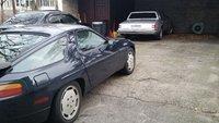Picture of 1987 Porsche 928 S4 Hatchback, exterior