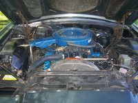 Picture of 1969 Lincoln Continental 2 Dr Coupe, engine