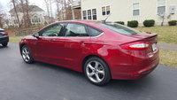 Picture of 2015 Ford Fusion SE, exterior, gallery_worthy