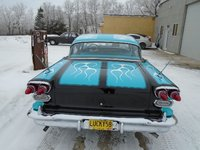 1958 Pontiac Laurentian Overview